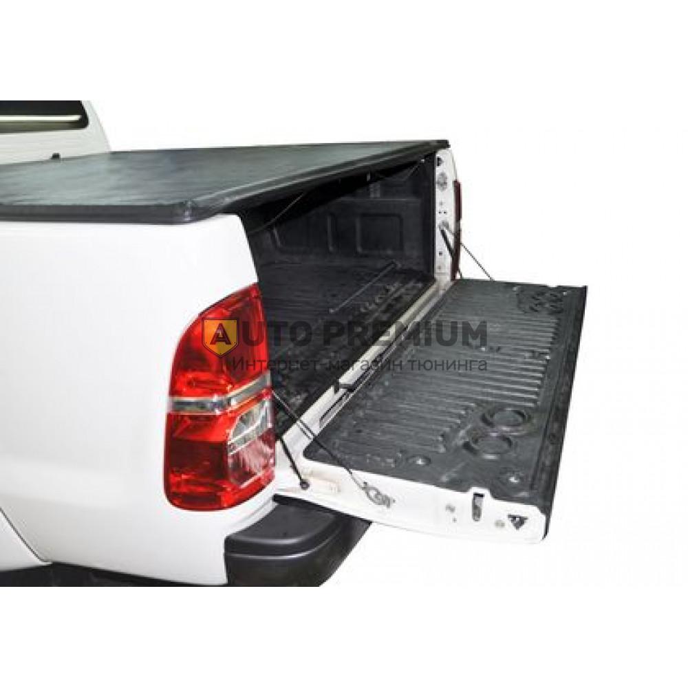 Амортизаторы (упоры) багажника «Rival» для Toyota Hilux VII 2005-2015