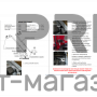 Амортизаторы (упоры) капота «Rival» для Ford Focus III 2011-2019