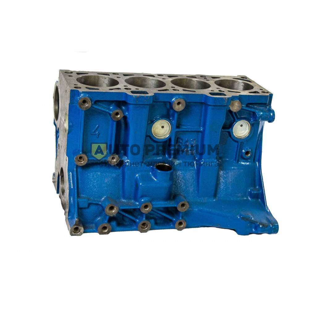 Блок цилиндров ВАЗ-11194 1.4L 16V